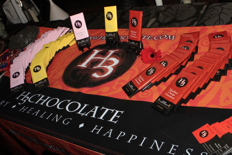 H3 Chocolate